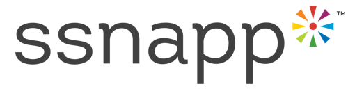 sSnapp! Logo